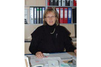 Brigitte Elmers